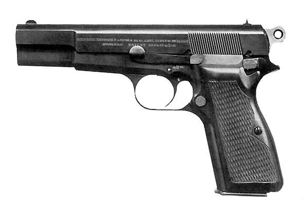 Пистолеты 05